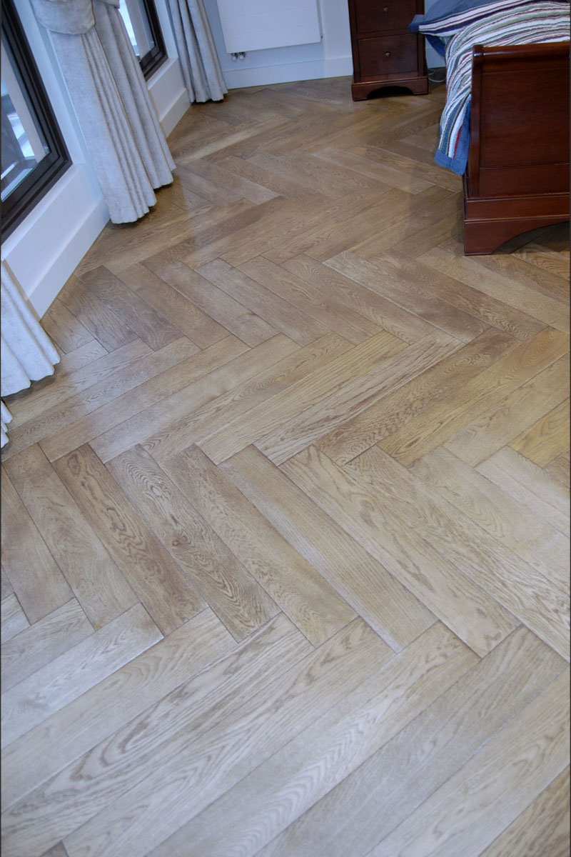 French provincial Herringbone 10