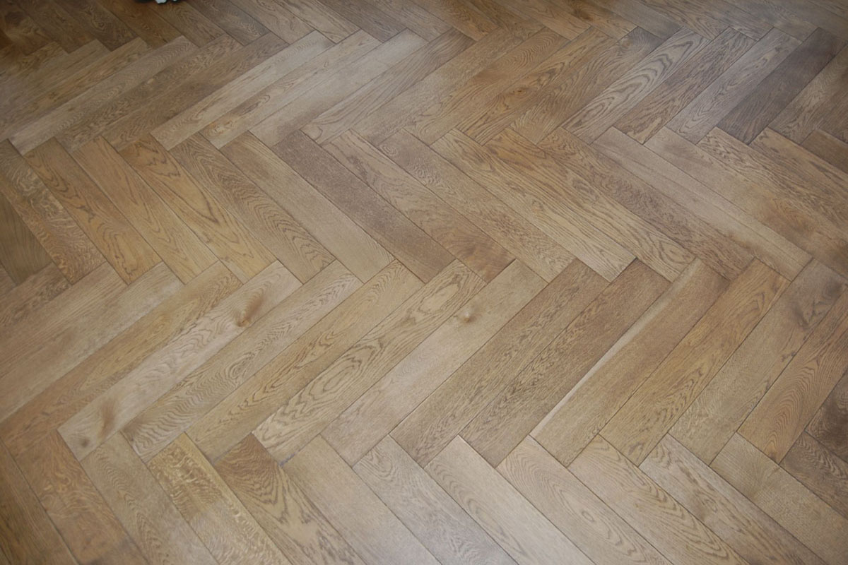 French provincial Herringbone 2