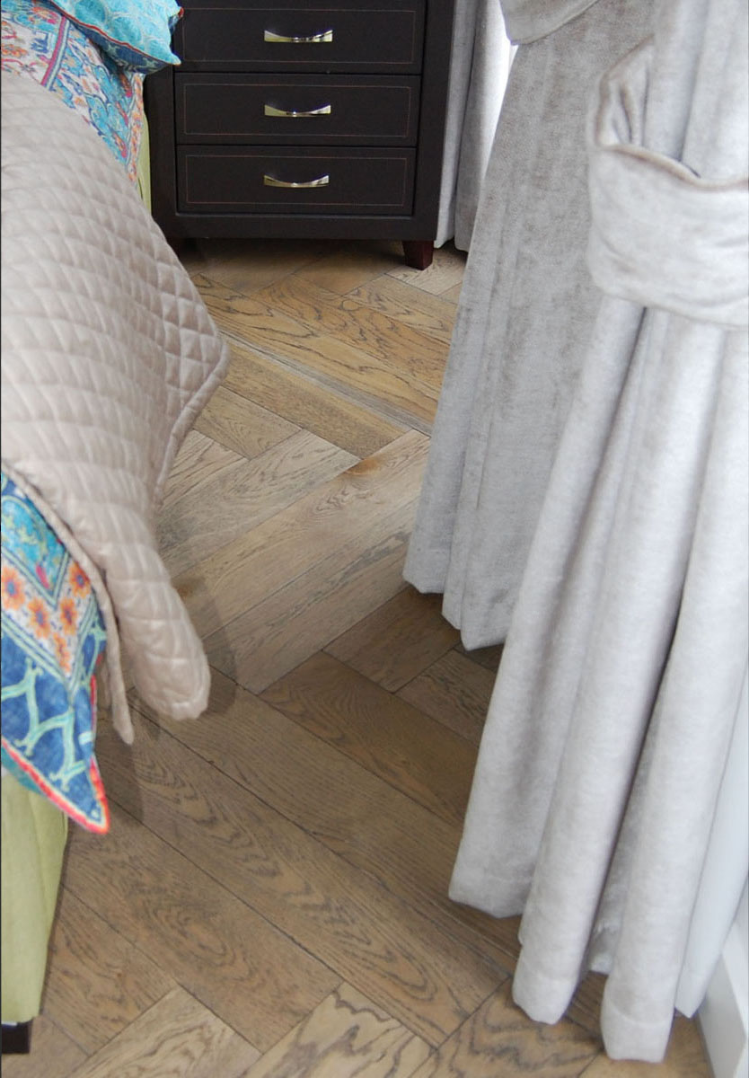 French provincial Herringbone 4