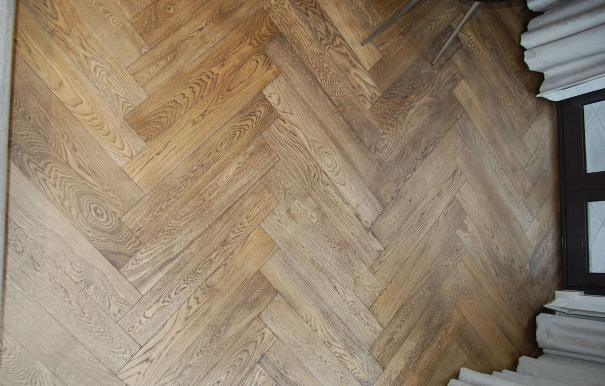 French provincial Herringbone 6