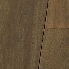 french oak, Vintage brown finish