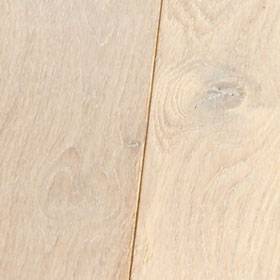 french oak, Champagne finish