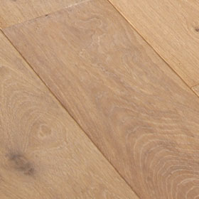 french oak, sable finish