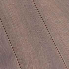 french oak, Ashes grey finish