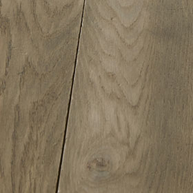 french oak, vintage grey finish