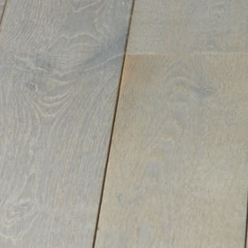 french oak, Silex grey finish