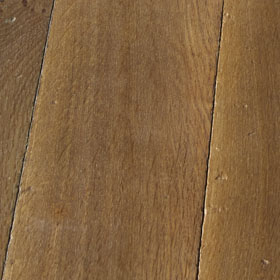 french oak, vintage natural finish
