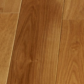 french oak, natural oil finish
