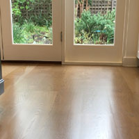 Solid wide board strip floor5